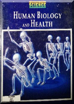 Human Biology and Health. 1-ed.