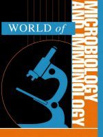 World of Microbiology and Immunology Volumes 1 and 2. A-Z