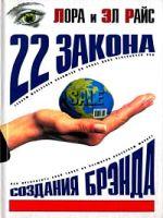 22 закона создания брэнда.