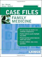 Case Files. Family Medicine