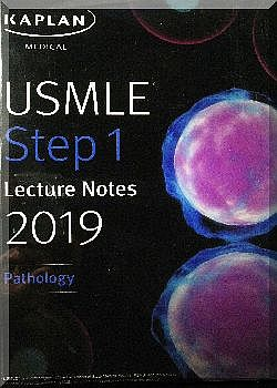 USMLE Step 1. Anatomic and Clinical Pathologist