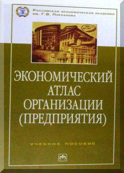 Экономический атлас организации (предприятия)